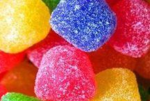 ζαχαρωτά