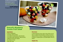 Eating Well / Eating Well recipes appear in PA Professional, the member publication of the American Academy of Physician Assistants. Talk with your patients about eating well and living healthy!