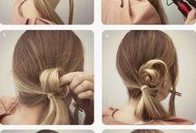 Hair / by Jenna Dodd