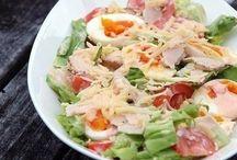 Salad / Salad recepts