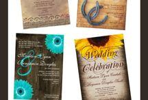 Invitation Ideas
