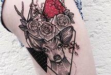 tattoo★彡