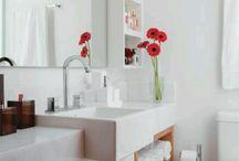 Organização banheiro, bijus, despensa, cozinha, etc