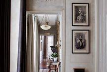 Hallways / by Meredith Monrad