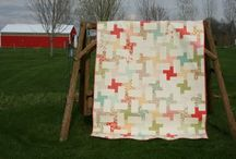Quilts I like / by Kelly Tate