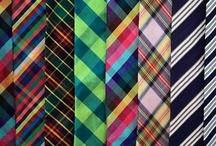 Ties, Vests, Cumberbuns and Pocket Squares