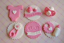 baby girl sweets