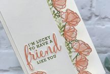 Share What You Love Stampin Up