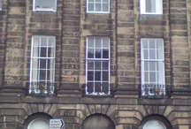 Listed buildings / Examples of listed buildings