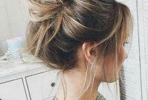 FASHION ♡ hair