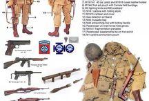 Униформа армии США