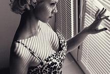 Black & White / by Gary Schmidt