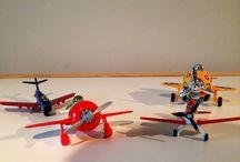 Planes / Planes
