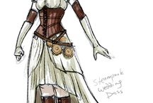 Steampunk!! / by Olivia Krueger