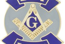 Masonic Regalia / If it's Masonic and you can wear, pin, clip, stick, stamp, ink or tie it, you will find it here among the vast collection of Freemason products at TheAshlarCompany.com