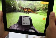 Virtual and Augmented Reality / Augmented Reality