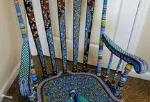 kreative møbler