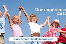 smoothfruit de famille