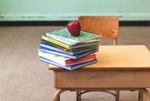 enfants différents et l'école