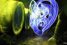 Light Painting