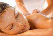 Massage / by Aimee Merkle