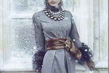 vintage fashion world insp.