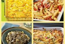 Frugal Recipes / by Nadine Kyk