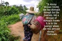 WOMEN / Women are always beautiful.  Ville Valo
