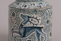 Florentine pottery