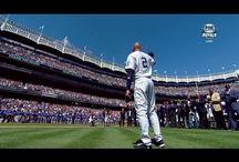 NY Yankees / Videos and memorabilia