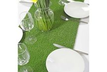 Deuce | Wimbledon / Tennis Party Theme / Tennis season is upon us and the perfect chance to adorn and decorate not only your table but your home. DIY tips and craft ideas.