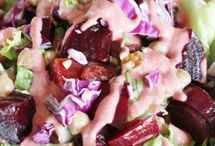 Healthy Salad dressings no oil