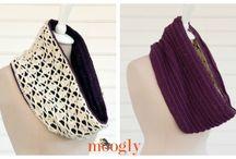 Crochet pattern / Horgolt minta