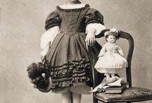 Enfant et poupée