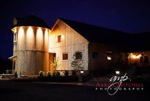 Vineyard & Winery Venues