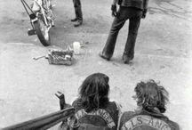 Inspire Me: Motorcycle Club