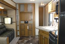 CrossRoads RV / New CrossRoads RV units in stock at National RV in Detroit, MI!
