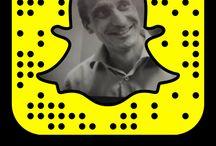 Mes stories SnapChat / Les archives de mes stories SnapChat