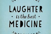 Health and Laughter