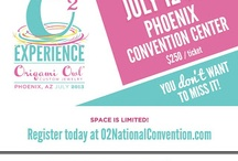 Origami Owl {Convention} / by Origami Owl - Amy Johnson, Independent Designer #29133