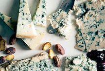 cosas sobre el queso