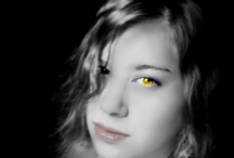 My Edits / by Brittany Buttry