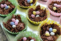 easter treats eyfs
