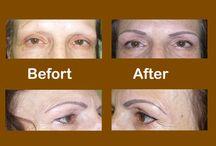 micropigmentación / La salut a traves de la belleza