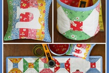 Sewing Inspirations