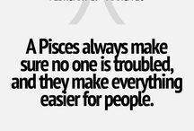 Zodiac facts about Pisces..