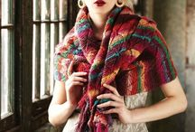 Noro Yarn Love / Favorite patterns & projects from Noro Knitting Magazine or using Noro yarns. / by Knitting Fever