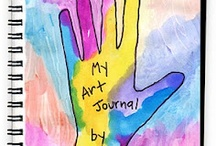 Art for Kids / by Jessica Rowan
