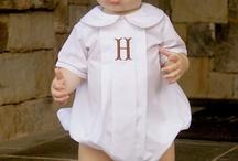 Austins Baptism