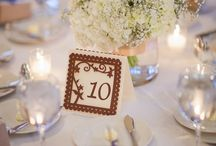 Wedding Flowers / by Sarah Heddinger